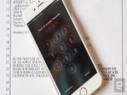 Công nghệ thông tin - Trộm dữ liệu iPhone, kiếm hàng triệu USD tại Trung Quốc