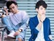 """Soobin Hoàng Sơn """"đối đầu"""" Vũ Cát Tường tại The Voice Kids"""