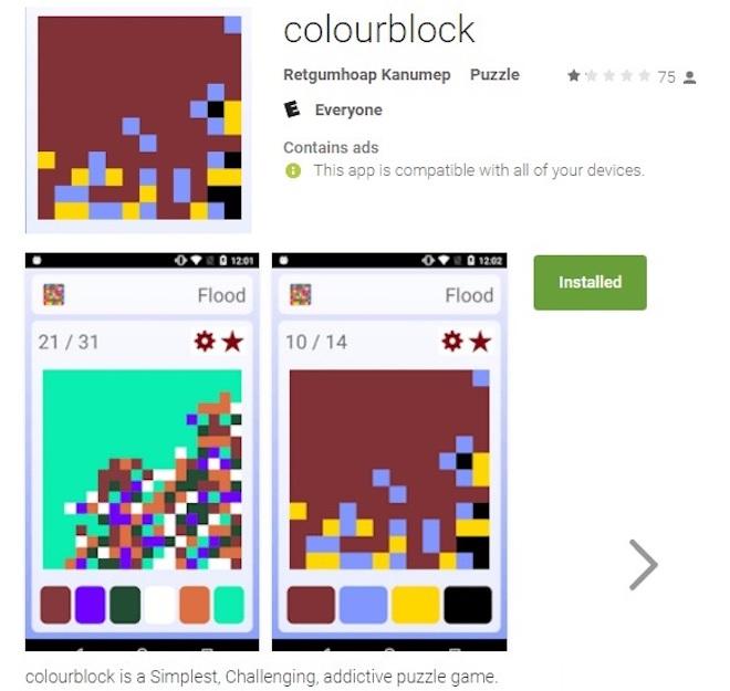 Hơn 50.000 lượt tải phần mềm độc hại Dvmap từ Google Play - 1