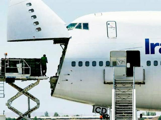 Đại gia thuê máy bay chở 4.000 bò sữa về cứu dân Qatar - 2