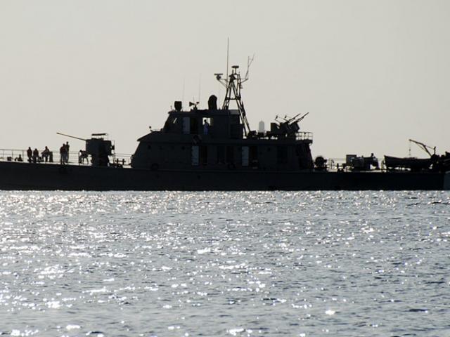 Iran đưa tàu chiến tới gần các nước cắt quan hệ với Qatar