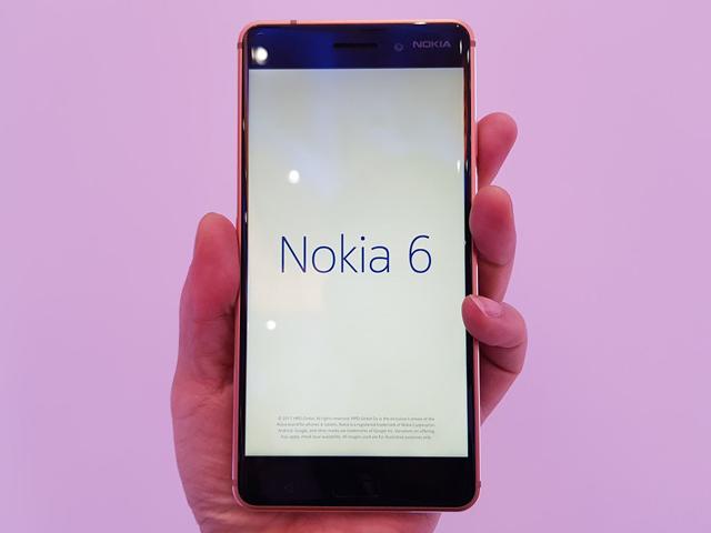 """Nokia 6300 chạy Windows Phone cực """"thích"""" mắt - 8"""