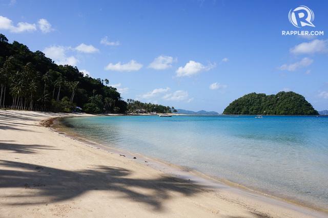 Ngay gần VN cũng có bãi biển đẹp đến nhường này, đi đâu xa làm gì cho tốn!