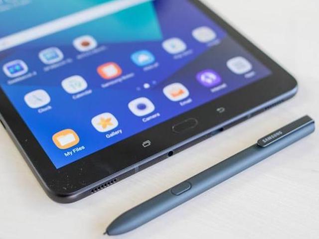 Đánh giá Samsung Galaxy Tab S3: Sự khác biệt ở bút S Pen