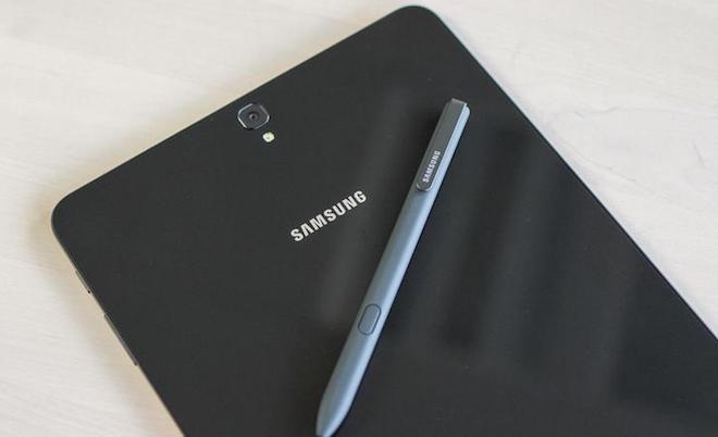 Đánh giá Samsung Galaxy Tab S3: Sự khác biệt ở bút S Pen - 1