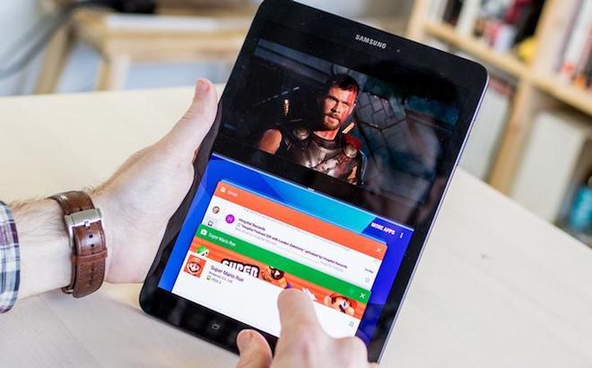 Đánh giá Samsung Galaxy Tab S3: Sự khác biệt ở bút S Pen - 3