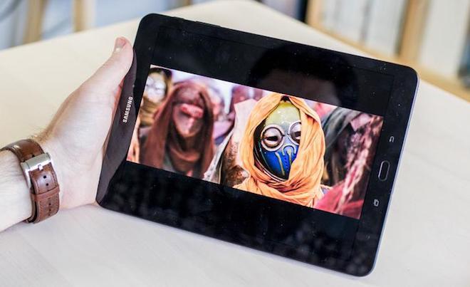 Đánh giá Samsung Galaxy Tab S3: Sự khác biệt ở bút S Pen - 4