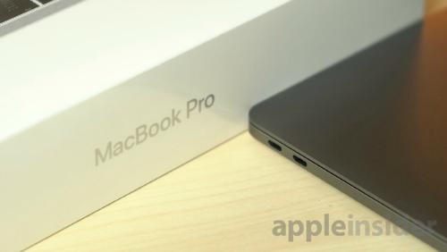 MacBook Pro 13 inch (2017): Cấu hình mạnh, giá vừa tầm - 3