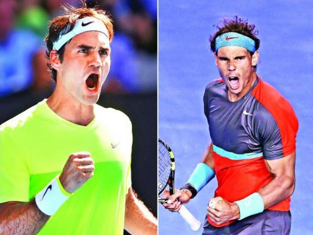 Ngôi số 1 thế giới: Nadal đấu Murray, Federer đứng ngoài - 2