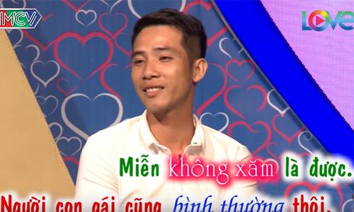"""gap lai co giao """"kho yeu"""" cua chuong trinh ban muon hen ho - 2"""