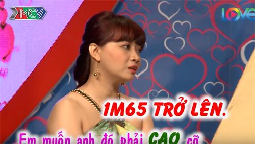 """gap lai co giao """"kho yeu"""" cua chuong trinh ban muon hen ho - 3"""