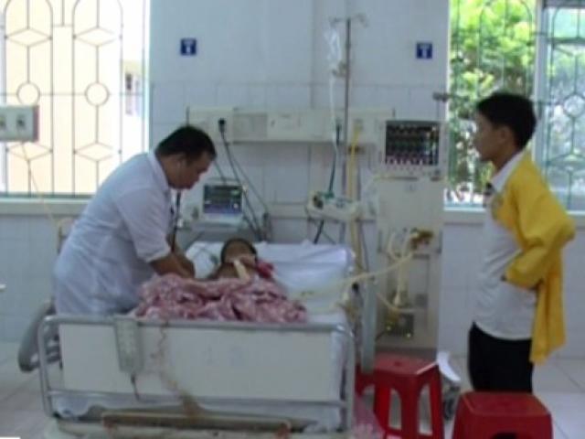 Bác sĩ chia sẻ giây phút nghẹt thở cứu bệnh nhi mắc bệnh tim hiếm gặp - 2