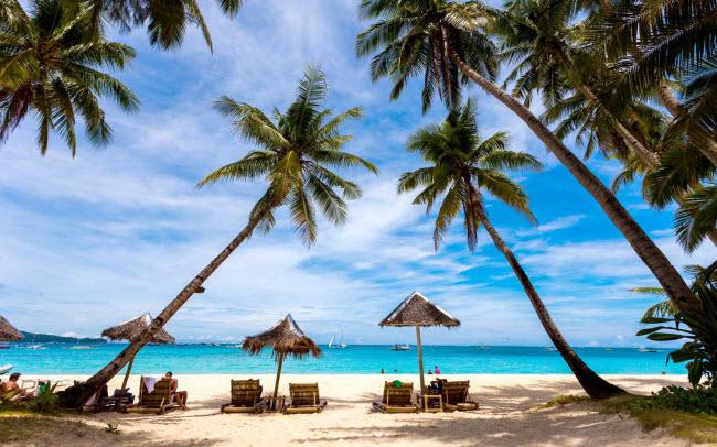 """Mách bạn kinh nghiệm du lịch """"đảo ngọc"""" Boracay từ A đến Z - 1"""