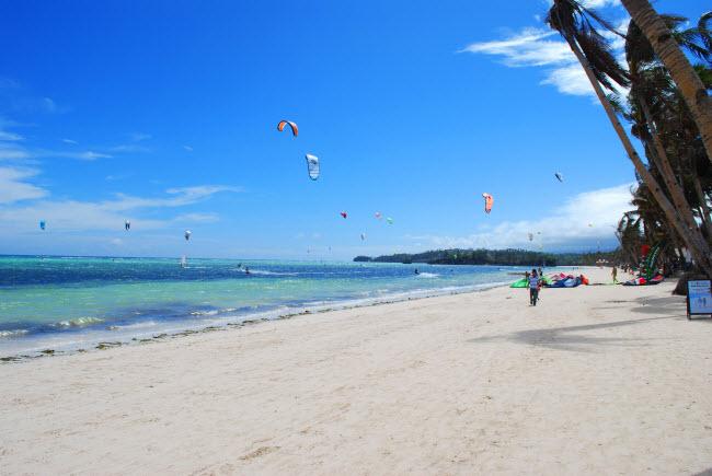 """Mách bạn kinh nghiệm du lịch """"đảo ngọc"""" Boracay từ A đến Z - 4"""
