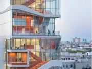 Giáo dục - du học - Choáng với 9 trường đại học có kiến trúc hiện đại đến mức khó tin