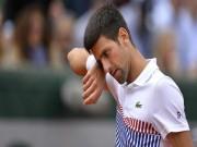 """Hậu Roland Garros: Nadal - Federer tranh đấu, Wimbledon vẫn nguy cơ  """" ế """""""