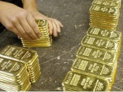 Tài chính - Bất động sản - Giá vàng hôm nay 12/6: Sáng đầu tuần, giá vàng tăng ngược dự báo