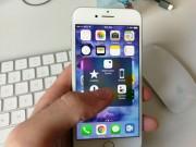 Công nghệ thông tin - Cách khởi động lại iPhone không cần bấm phím nguồn