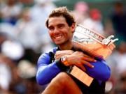 Thể thao - Nadal được Federer ca ngợi, sắp lấy lại ngôi số 1 sau 2 năm