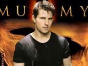 """"""" Xác ướp """"  của Tom Cruise tả tơi vì bị giới phê bình chê"""