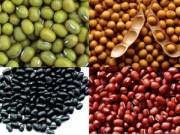 Sức khỏe đời sống - Ăn các loại đậu giúp kiểm soát đường huyết