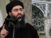 Thế giới - Thủ lĩnh tối cao của khủng bố IS bị tiêu diệt ở Syria?