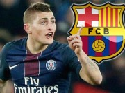 """Bóng đá - Barca mua """"Pirlo mới"""" 100 triệu euro: Ném tiền qua cửa sổ?"""