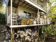 Tài chính - Bất động sản - Bỏ 17 tỷ mua nhà ngập rác rồi biến thành biệt thự đẹp choáng váng