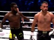 Thể thao - MMA: Can tội chơi bẩn, bị khán giả đánh hội đồng