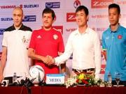 Bóng đá - ĐT Việt Nam đấu Jordan: Chờ đẳng cấp Xuân Trường – Tuấn Anh