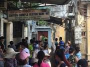Vụ bé trai 33 ngày tuổi chết bất thường: Hàng xóm bàng hoàng