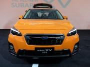 Tư vấn - Cận cảnh Subaru XV 2018 sắp về Việt Nam