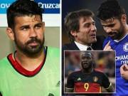 Bóng đá - Conte đuổi Costa: Một phút bốc đồng, Chelsea thiệt trăm bề