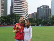Thể thao - Tin thể thao HOT 12/6: Lê Tú Chinh giành HCV 100m, phá sâu kỷ lục