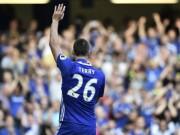 """Bóng đá - Tin HOT bóng đá tối 12/6: Lộ điểm đến """"sốc"""" của Terry"""