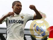 Bóng đá - Real Madrid: Dát vàng đón Mbappe, trả giá đắt hơn James Rodriguez