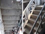 Tin tức trong ngày - Nóng 24h qua: Bé trai chết bất thường, phát hiện dòng chữ bí ẩn ở cầu thang