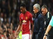 """Bóng đá - Mourinho """"thanh lọc"""" MU: 13 môn đệ Van Gaal bị """"nhổ tận gốc"""""""