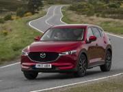 Tư vấn - Mazda CX-5 2017 máy dầu giá 976 triệu đồng