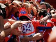 Thể thao - Đua xe MotoGP: Sức mạnh thượng thừa, san bằng tất cả