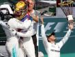 """BXH đua xe F1 - Canada GP:  """" Ngọc đen """"  tỏa sáng, ngôi vương đổi chủ"""