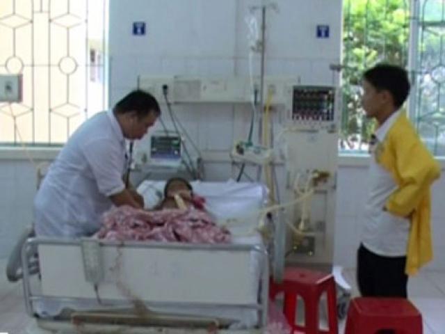 Vụ ngộ độc ở Cao Bằng: Hai chị em trong một gia đình đã tử vong - 2