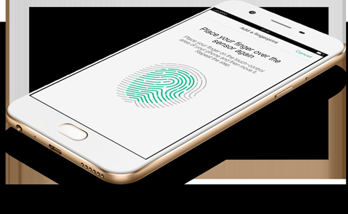 Oppo F3 Lite chính thức lên kệ, giá 5,5 triệu đồng - 2