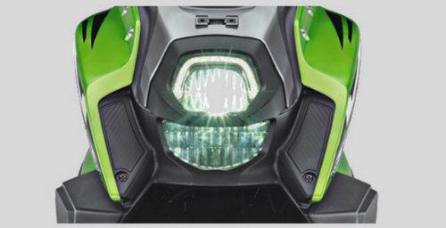 Yamaha X-Ride 125 giá 29,4 triệu đồng lên kệ - 2