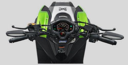 Yamaha X-Ride 125 giá 29,4 triệu đồng lên kệ - 3