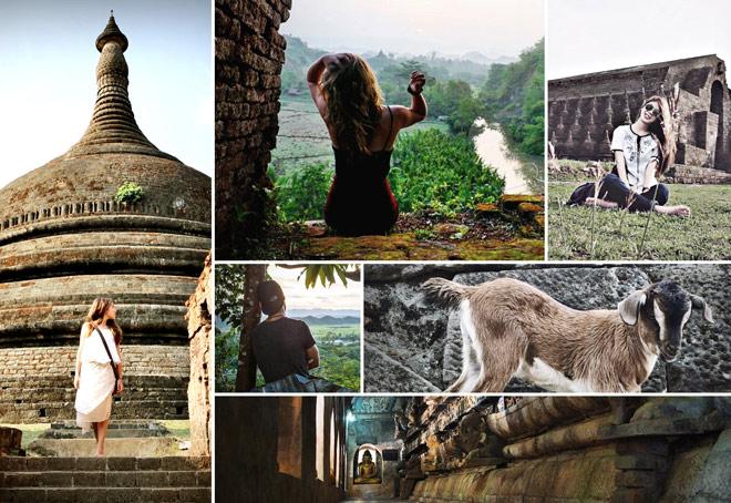 """""""Thành phố ma"""" của Myanmar sẵn sàng soán ngôi một kỳ quan thế giới - 2"""