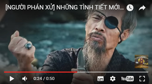 Người phán xử: Khán giả tranh cãi gay gắt Lê Thành, Phan Hải là con ai? - 2