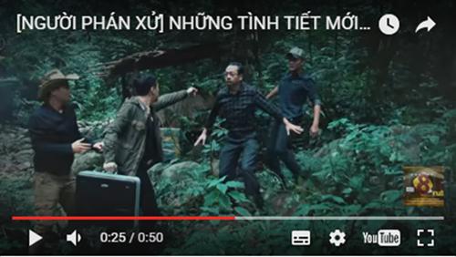 Người phán xử: Khán giả tranh cãi gay gắt Lê Thành, Phan Hải là con ai? - 3