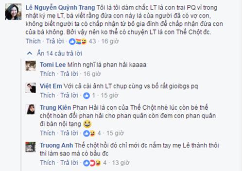 Người phán xử: Khán giả tranh cãi gay gắt Lê Thành, Phan Hải là con ai? - 5