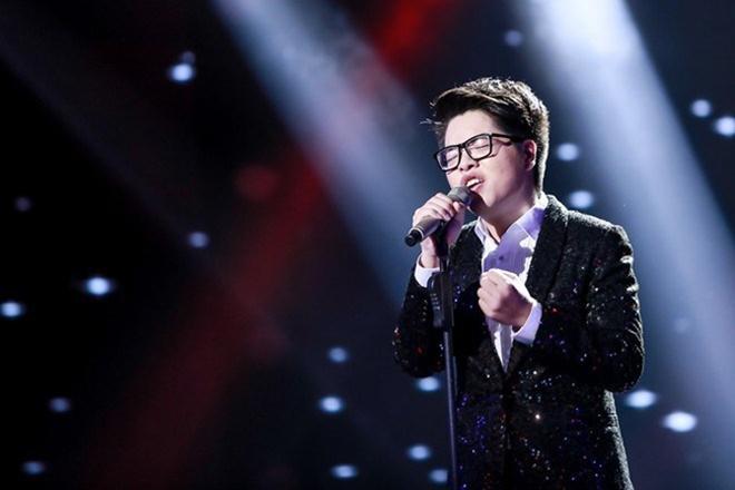 Cảm xúc vỡ òa của thí sinh chiến thắng Hành trình lột xác 2017 - 4